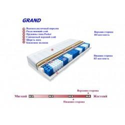 Čiužinys Grand Kokos 160